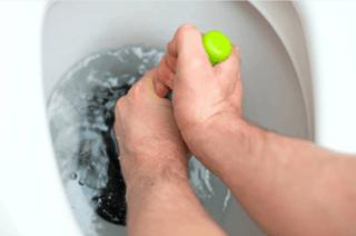 waste-water-toilet-plunger