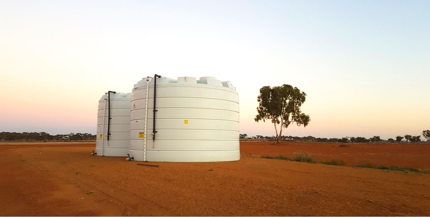 Things to Do to Avoid a Catastrophic Liquid Fertiliser Storage Tank Failure