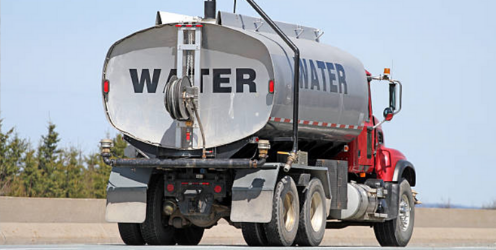 Carting Water Costs
