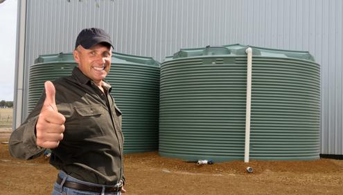 Coerco Water Tanks 20 Year Warranty Update-1