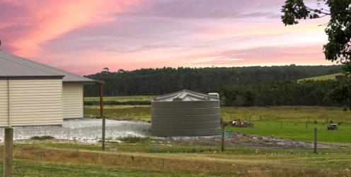 Coerco Water Tanks Cost Guide