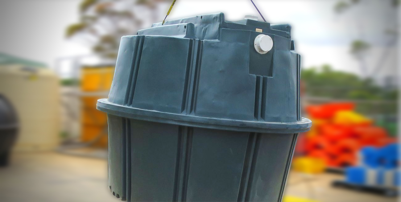 Poly Septic Tank vs Concrete (What They Don't Tell You About Concrete Septic Tanks)
