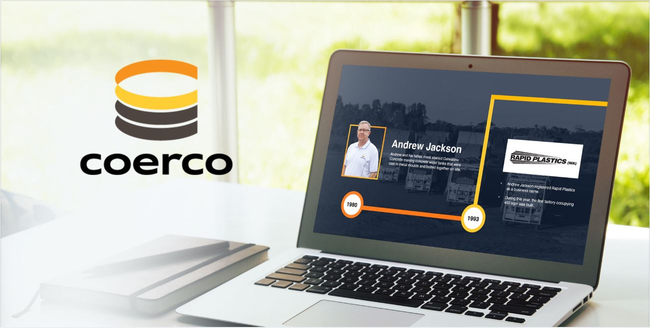 coerco story series-2